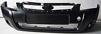 Бампер ВАЗ 21704, 2170, 2171, 2172 (Приора) передний с отверстиями под туманки (пр-во АвтоВаз)