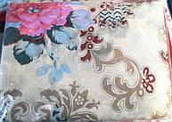 Постельное белье из натуральных тканей.