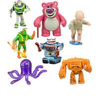 """Игровой набор """"История игрушек"""" Злодеи. Дисней , фото 1"""