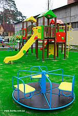 """Детский игровой комплекс """"Замок-NEW"""", фото 3"""