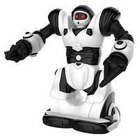 Интерактивный Мини-робот 12 см  Wow WeeMini Remote Control Robosapien3885 оригинал
