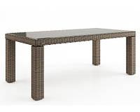 Стол RAPALLO 200 см (Песочный)