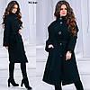 Пальто осенне-весеннее женское 701 Кэт, фото 2