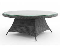 Стол RONDO 180 см (Серый)