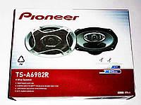 Pioneer TS-A6982R (440Вт) четырехполосные, фото 1