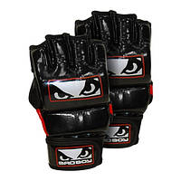 Перчатки для смешанных единоборств Bad Boy Training Series Competition MMA