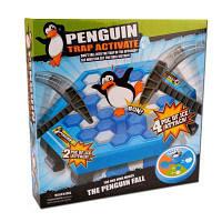 Мини-настольная игра для пингвинов Синий