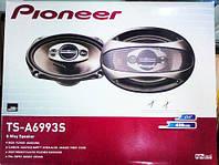 Pioneer TS-A6993S (460Вт) двухполосные