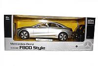 Машинка на радиоуправлении Mercedes F800 56004 1:14