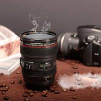 Кофейная чашка для объективов с кружкой для фотоаппаратов Funny Cool Emulation Scale Специальная современная пластиковая кружка для пива для молока