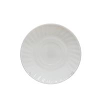 30083-00-02 Блюдце Белое (к чашке 150мл) D1