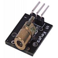 650-нм лазерный диодный модуль для плат Arduino Производитель