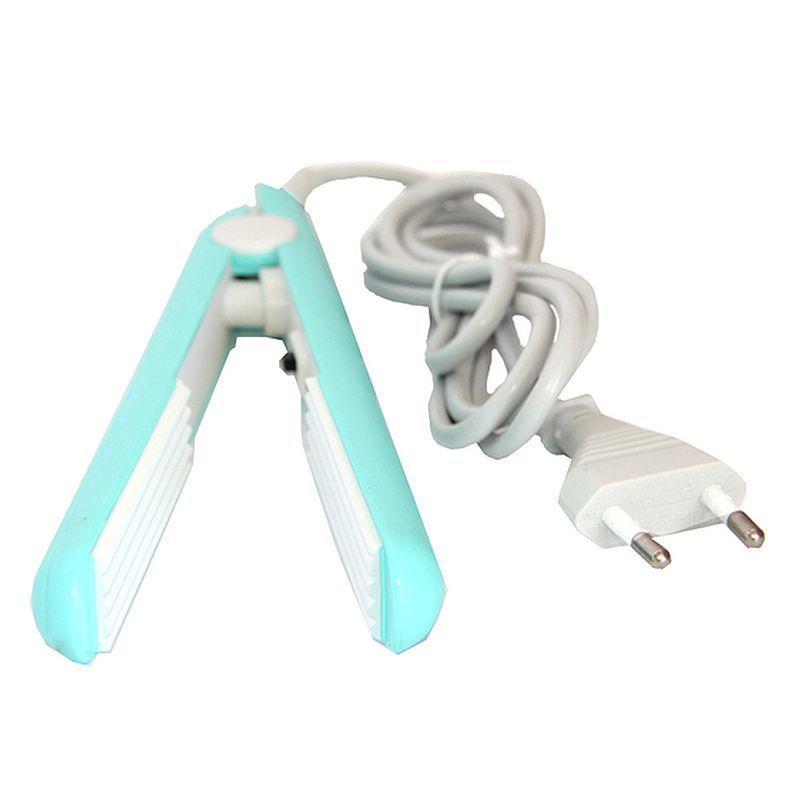 Щипці для завивки гофре для волосся ProMozer Mz-7052