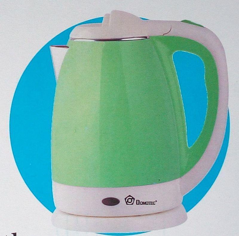 Электрический чайник Domotec Ms-5025g, 1500Вт
