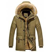 Зимняя толстая мягкая зимняя одежда 5XL