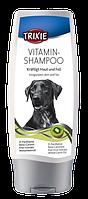 Шампунь Trixie 29205 Premium 'Vitamin' для собак с киви 200 мл