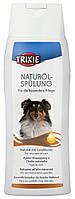 Кондиционер Trixie Natural-Oil Conditioner для собак с маслом макадамии и облепихи, 250 мл