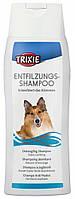 Шампунь Trixie Detangling Shampoo для собак  колтунов, 250 мл