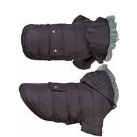 Куртка Karlie-Flamingo Polar Black для собак XL
