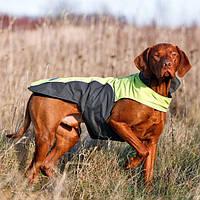 Плащ-попона Karlie-Flamingo Touchdog Coat для собак XXXXL