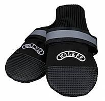 Ботинки Trixie Walker Care Comfort Protective Boots для собак защитные L