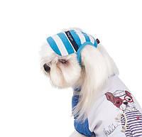 Кепка Pet Fashion Прибой для собак S