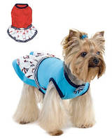 Платье Pet Fashion 'Ариэль' для собак S