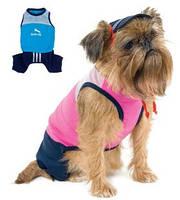 Комбинезон Pet Fashion 'Корт' для собак S