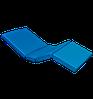 Матрас 4-секционный 80мм МД-4 (с дезпокрытием)