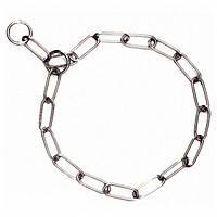 Ошейник-цепочка Karlie-Flamingo Long Link Chain для собак, 66 см