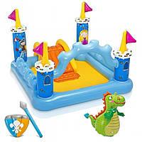 Детский надувной водный игровой центр intex 57138  hn kk