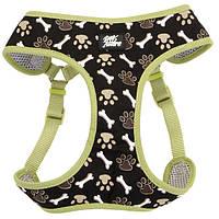 Шлея Coastal Designer Wrap для собак, 48,3-58,4 см, фото 1
