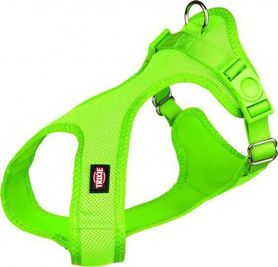 Шлея Trixie Comfort Soft Touring Harness для собак нейлоновая, 33-50 см