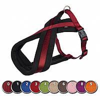 Шлея Trixie Premium Touring Harness для собак нейлоновая, 45-70 см