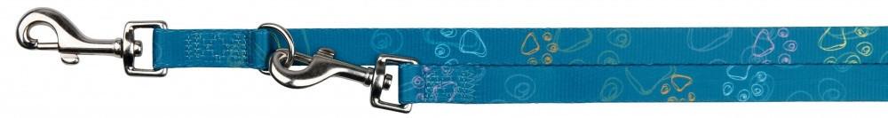 Поводок-перестежка Trixie Jimmy Adjustable Leash для собак нейлоновый 15 мм, 2 м