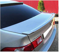 Спойлер для Honda Accord 2008 - Sedan лип спойлер