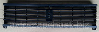 Решетка радиатора ВАЗ 2104, 2105 чёрная (пр-во ДААЗ) (21050-8401014)