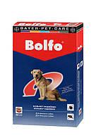 Ошейник Bayer Bolfo (Больфо)  блох и клещей для собак и кошек, 66 см