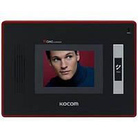 Видеодомофон KOCOM KVC-W354 (red)