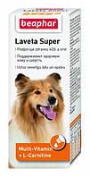 Кормовая добавка Beaphar Laveta Super для собак, 50 мл