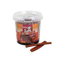 Ласощі Karlie-Flamingo Chewn Snacks Beef для собак жувальний, з яловичиною, 700 г