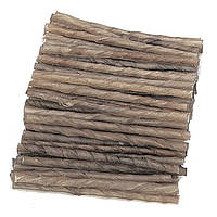 Ласощі Karlie-Flamingo Twisted Sticks для собак жувальний, 55 г