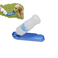 Поилка Savic Aqua Boy (Аквабой) походная для собак, пластик, 0.5 л.