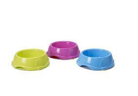 Миска Savic Cena (Цена) для собак, пластик, 1 л.