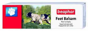 Мазь Beaphar Feet Balsam для подушечек на лапах собак, 40 мл
