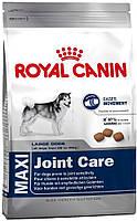 Royal Canin Maxi Joint Care 3 кг для крупных пород c чувствительными суставами