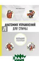 Стриано Филипп Анатомия упражнений для спины