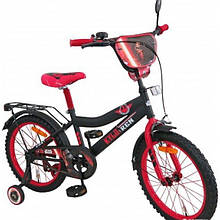 """Велосипед двухколесный 16"""" Star Wars SW1602"""