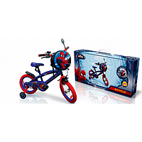 """Велосипед двухколесный 16"""" Marvel Spider Man SP1601"""