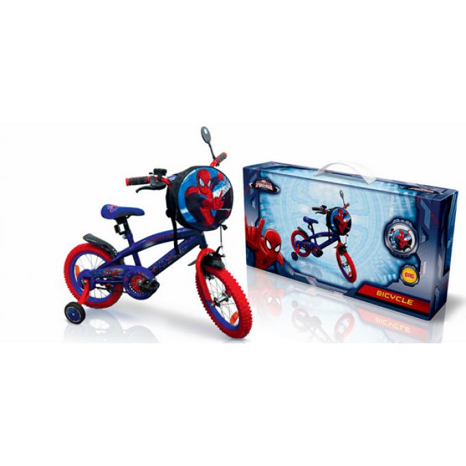 Велосипед двухколесный 16